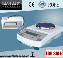 500g/0.01g Digital Portable Electronic Scale China manufacturer