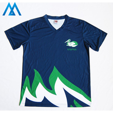 Sublimation Promotion T Shirt