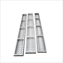 Scaffolding Perforated Steel Plank/Metal Deck
