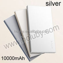 Universal i Have High Capacity 10000mAh Portable Mobile Power Bank for iPhone Samsung HTC and Other Smart Phones