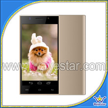5 inch Quad Core Smartphone Android 4.4 OS