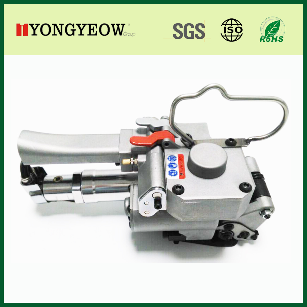 Pneumatic strapping tools manual strapping machine pneumatic packing tool