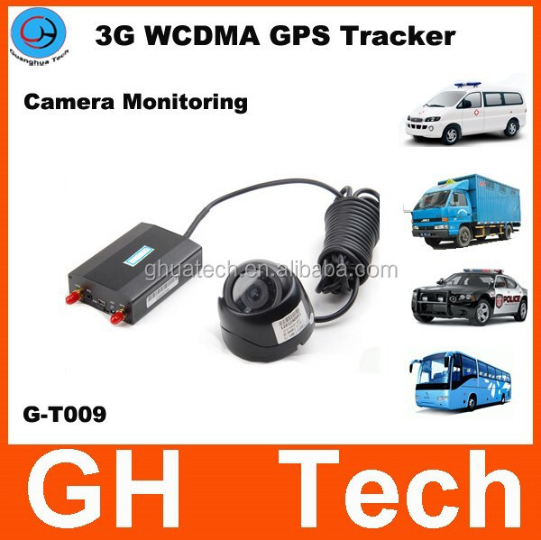 GH Car navigation systems Portable GPS Tracker Device tracking system
