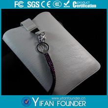 Factory wholesale Newest leather pouch for ipad mini