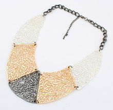 ladies 2013 new fashion necklace
