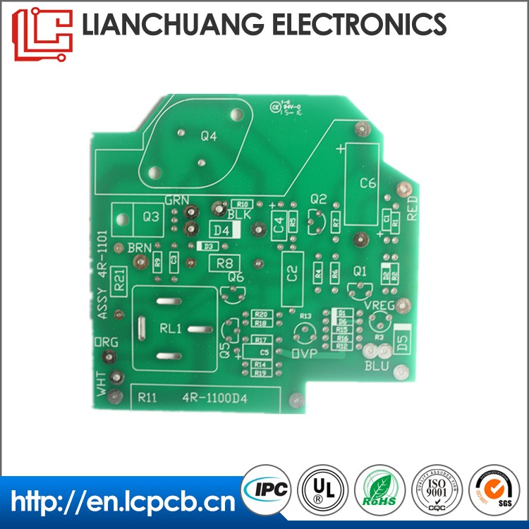adult flash games pcb board, barudan electronic board, pcb board for led tv