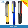 The Larry New Aluminum COB pen light, pen torch