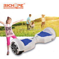 popular two wheels self balance electric scooter skateboard RC-D3