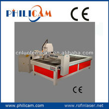 China New designed!!!PHILICAM Wood Craving and engraving Wood CNC Router for Wood Furniture