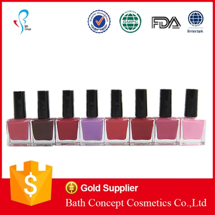 Direct factory OEM cheap nail gel polish