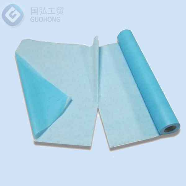 exam paper rolls Superior wet-strength ensures paper rolls for exam table