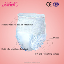 disposable cloth incontinience Adult baby Diapers