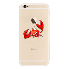 new prodcuts cheap mobile phone case personalized TPU soft cover for apple iphone 6 6s