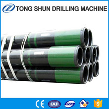Manufacturer Hot Wholesale Price 3meters Drilling Tool API 5CT Seamless Steel Water Well Casing Pipe