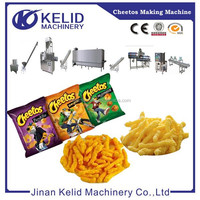 Full Automatic Stainless Steel Tortilla Chips Processing Machine