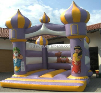 special inflatable adult bounce house