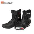 Motorcycle boot motor bike motorcycle riding boots