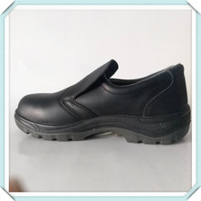 New design latest footwears leather men's footwear safety shoe men for whoesales
