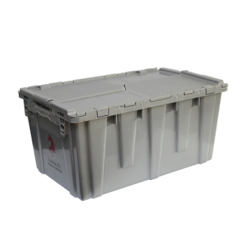 2018 Plastic Eco Friendly Moving Box