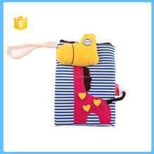 cheap wholesale Canvas bags zipper coin holder purse canvas