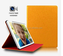 hot new products New Dormancy Stent Protective PU Leather Holster Cover Case For ipad 5/air