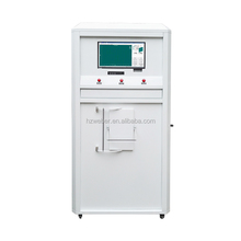 Thermal conductivity testing machine thermal insulation performance of materials measure apparatus