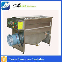 Hot selling snack frying machine for sale