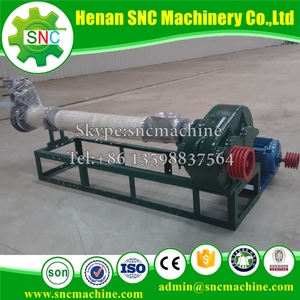 SNC PP PE PET EPS Recycling equipment Industrial cutting & sealing machine for plastic bags
