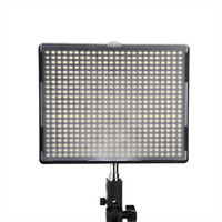 Aputure LED Video Light 528 series for DSLR Camera DV Camcorder led shooting light