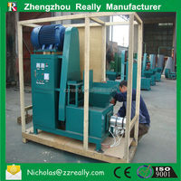 Multipurpose rice hull briquette charcoal making machine/charcoal making machine