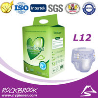 AAA Quality Competitive Price Disposable Love Baby Adult Diaper Manufacturer from China