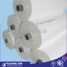 Hot sale high quality transparent opaque heat shrink plastic LDPE MDPE protective packing film rolls