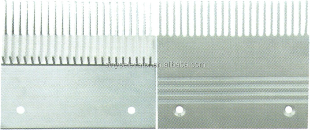 Comb Plate for LG Escalator DSA200168C/D