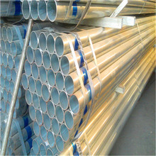 standard ! pre galvanized round structure astm a53 b steel pipe specifications