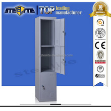 Knock Down Furniture 3 Layer Cabinet Steel Locker Malaysia
