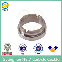Tungsten Carbide Seals Tungsten Carbide Seal