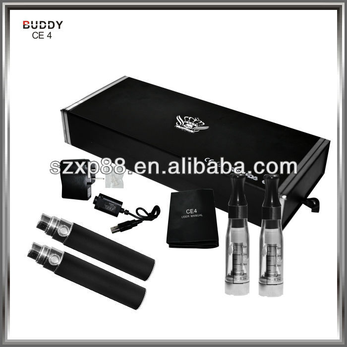 electronic cigarette free sample free shipping ego-t germany ce 8 /ce4/ce7 electronic cigarette tank