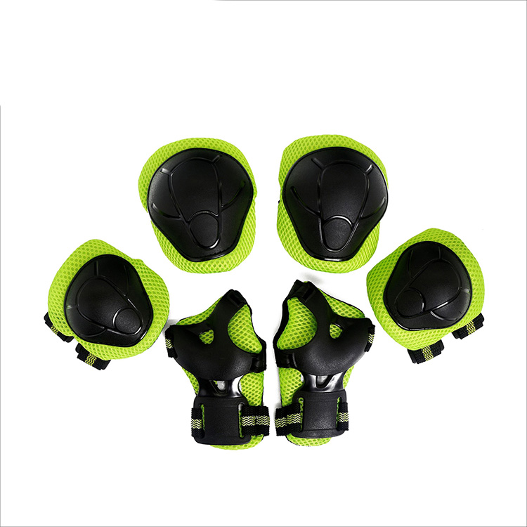 Fashion Custom Kids <strong>Protective</strong> Breathable Knee Pad