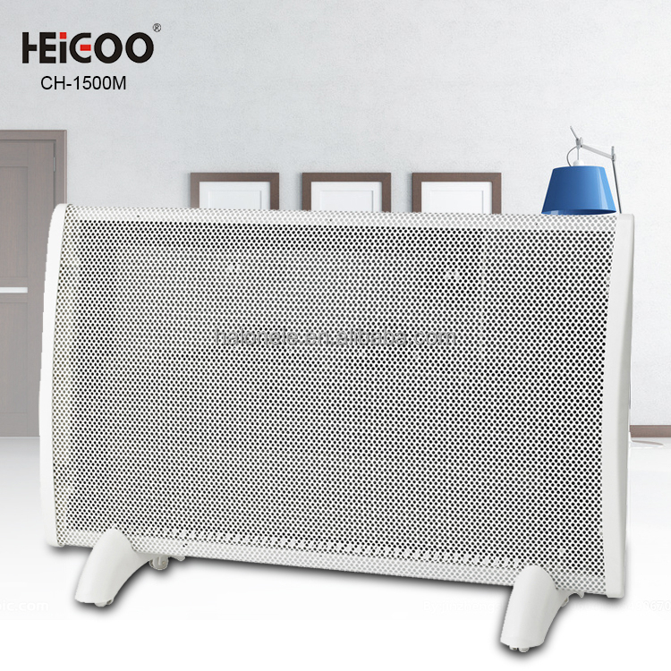 High Quality Energy Saving Convection Panel Heater In Electric Heaters