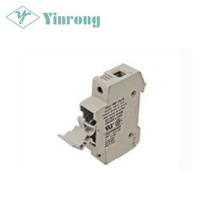 Solar photovoltaic system Fuse holder(CE,TUV,UL) from wenzhou manufacturer