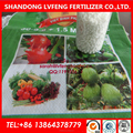 52% K2O SOP granular potassium sulphate price agricultural use