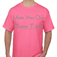 Promotional Products Custom 100 Cotton T