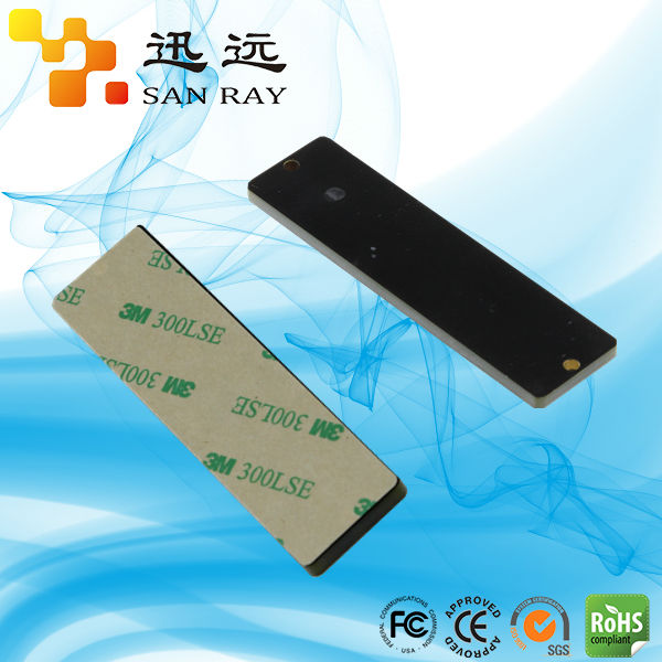 UHF RFID Asset tracking Tag for Metal Surface