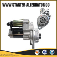 (24V/4.0KW/11T )4HF1 4HG1 4BE1 Starter Motor For Isuzu Elf NPR66, NKS58, NKR66 Trucks, 22233HI 8-97095-811-0 8-97095-811-2