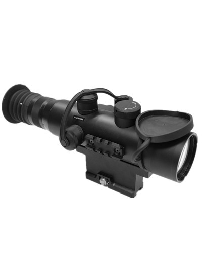 night vision hunting sight