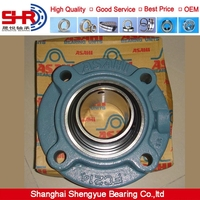 Asahi Adjustable pillow block bearing FC204,C205,FC206,FC208,low price bearing housing UCFC208 hanger bearing housing