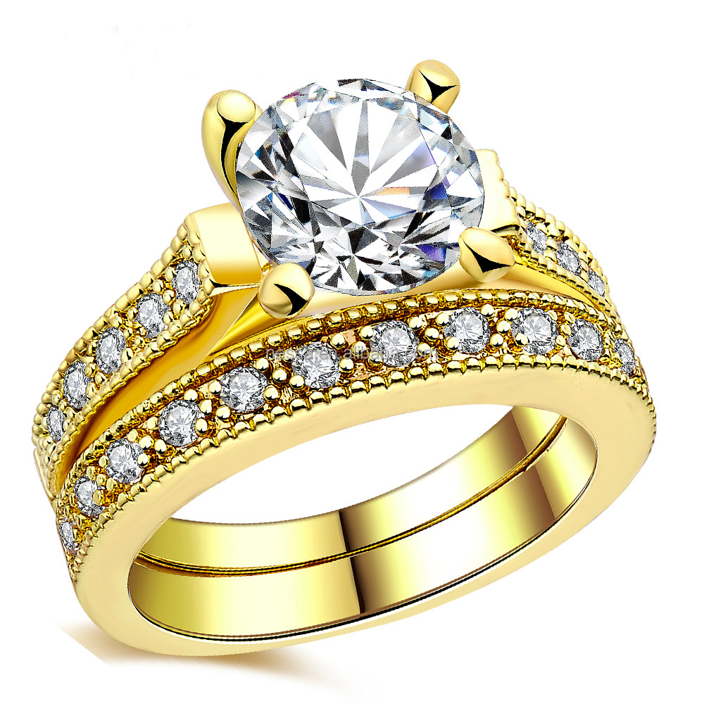 Fashion ring <strong>diamond</strong> Wholesale NSKN-0097