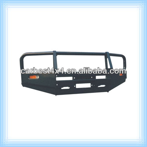 FRONT BUMPER GRILLE GUARD BULL BAR FOR TOYOTA HILUX VIGO 05-11