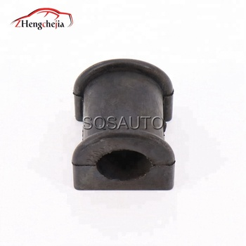 Auto spare pare Front stabilizer bushing For Geely 1014013175