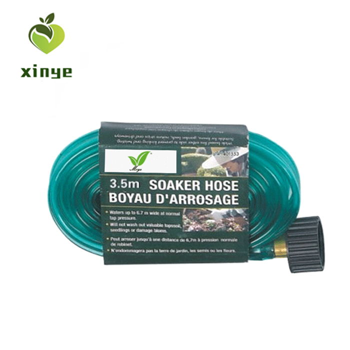 Factory Directly Garden Tools High Quality Low Pressure 3.5M Soaker Hose
